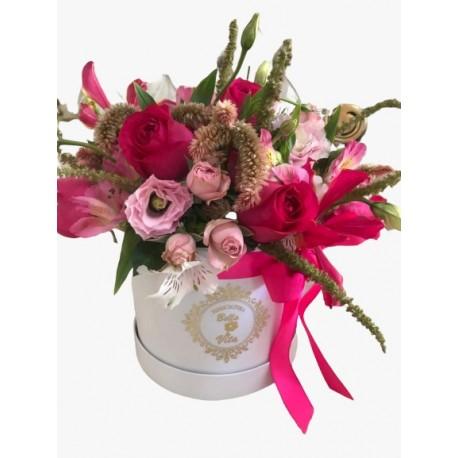 FLOWERS BOX DE FLORES MISTAS